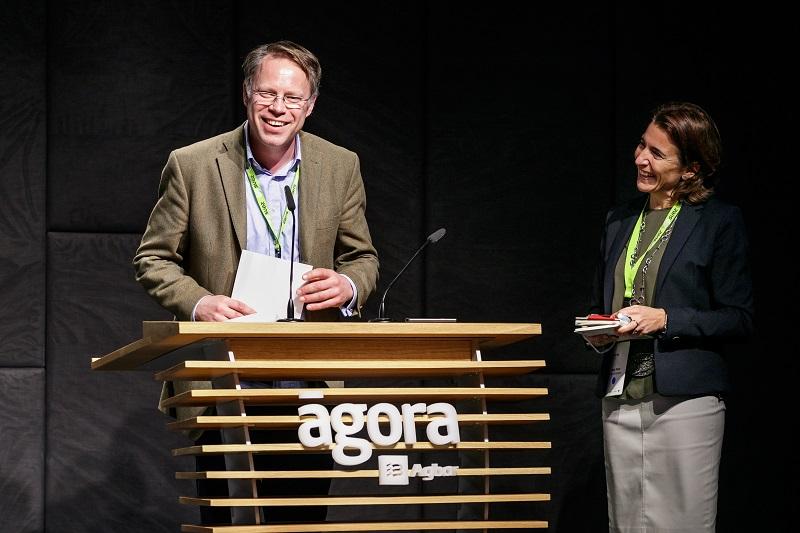 SUEZ noticia evento aceleracion negocios emergentes Comision Europea