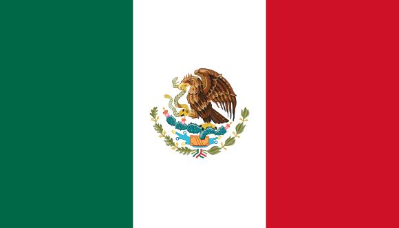 Flag-México