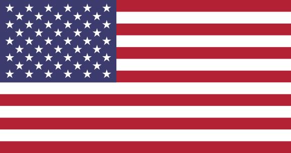 Flag-Estados Unidos